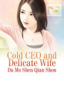 Cold CEO and Delicate Wife Pdf/ePub eBook