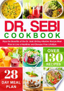Dr  Sebi Cookbook