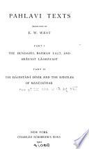 The Sacred Books of the East  Buddhist Suttas