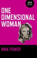 Pdf One Dimensional Woman Telecharger