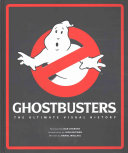 Ghostbusters banner backdrop