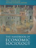 The Handbook Of Economic Sociology Book PDF