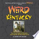 Weird Kentucky