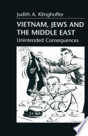 Vietnam  Jews and the Middle East