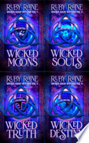 Wicked Good Witches the Complete Series