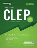 Master the College Mathematics CLEP Test
