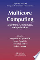 Multicore Computing
