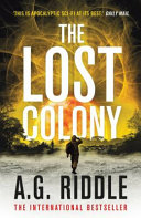 Pdf The Lost Colony