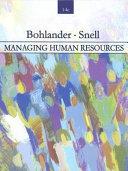Managing Human Resources