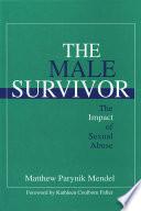 The Male Survivor Book