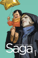 Saga - Tome 4 ebook