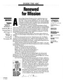 American Baptists in Mission