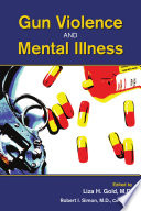 Gun Violence And Mental Illness PDF