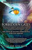 Forbidden Gates Pdf/ePub eBook