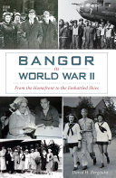 Bangor in World War II Pdf/ePub eBook
