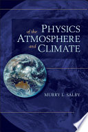 Physics of the Atmosphere and Climate Book