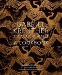 Gabriel Kreuther Book