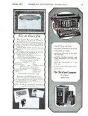 Bookseller & Stationer and Office Equipment Journal