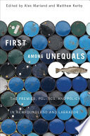 First among Unequals