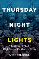 Thursday Night Lights Book PDF