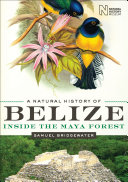 A Natural History of Belize