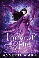 Immortal Fire image