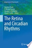The Retina And Circadian Rhythms Book PDF