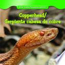 Copperhead   Serpiente cabeza de cobre Book