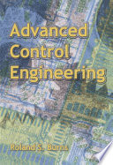 Advanced Control Engineering Book