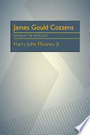 James Gould Cozzens