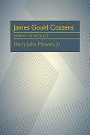 James Gould Cozzens Pdf/ePub eBook