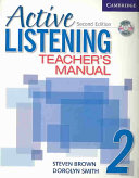 Active Listening with Speaking 2 Student's Book with Self-Study Audio CD