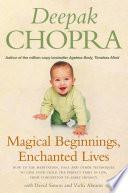 Magical Beginnings  Enchanted Lives Book