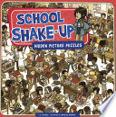 School Shake Up Book