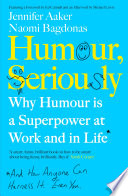 Humour  Seriously Book