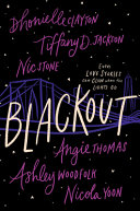 link to Blackout in the TCC library catalog