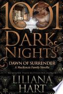 Dawn Of Surrender A Mackenzie Family Novella