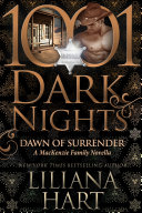 Dawn of Surrender: A MacKenzie Family Novella