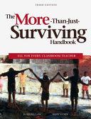 The More Than Just Surviving Handbook