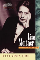 Lise Meitner [Pdf/ePub] eBook