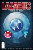 Lazarus Sourcebook