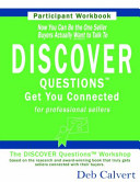 DISCOVER Questions(tm) Get You Connected