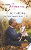 The Billionaire's Baby SOS Pdf/ePub eBook