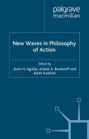 New Waves in Philosophy of Action [Pdf/ePub] eBook