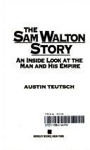 The Sam Walton Story Book