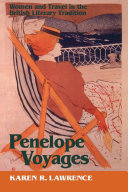 Penelope Voyages