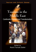 Tourism in the Middle East Pdf/ePub eBook