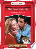 Mail Order Cinderella  Mills   Boon Desire   Fortune s Children  Book 24