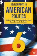 Developments in American Politics 6 Pdf/ePub eBook