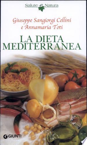 Download La dieta mediterranea Free Books - Read Books